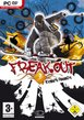 Test, Demo und mehr Informationen zu <cfoutput>Freak Out: Extreme Freeride</cfoutput>