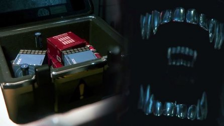 Alien: Isolation - Trailer zum Salvage Mode