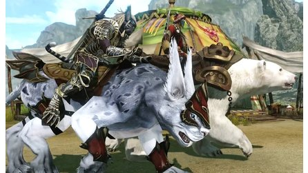 ArcheAge - Ingame-Trailer zur Beta-Phase des MMOs