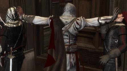 Assassin's Creed 2 - Clip: Ezios Doppelklingen