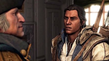 Assassin's Creed 3 - Kompletter Launch-Trailer