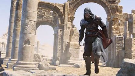 Assassin's Creed: Revelations - E3-Trailer zum Ende der Ezio-Trilogie