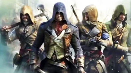 Assassin's Creed Unity - Gameplay-Trailer erklärt Koop-Mission