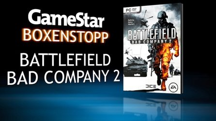 Battlefield: Bad Company 2 - Boxenstopp: Limited Edition Unlocks & Aktivierung