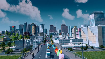 Cities Skylines - Die 10 besten Mods im Video