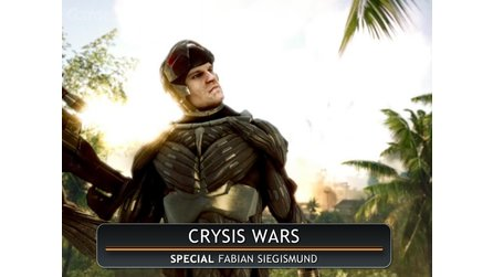 Crysis Warhead - Intro