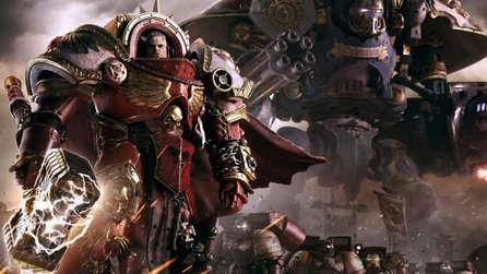 Dawn of War 3 - Eine komplette Mission gespielt