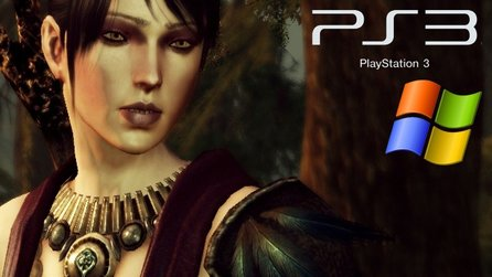 Dragon Age: Origins - Versions-Vergleich: PC vs. Konsole