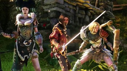 Fable Legends - Entwickler-Trailer: Darum wird's Free2Play