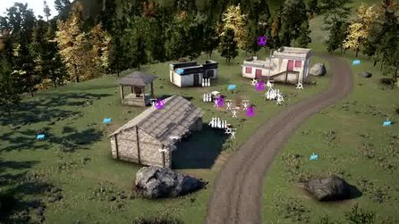Far Cry 4 - Entwickler-Tutorial zum Map-Editor