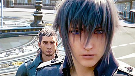 Final Fantasy 15: Windows Edition - Mod-Support angekündigt