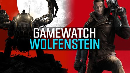 Gamewatch: Wolfenstein: The New Order - Video-Analyse: Acht Minuten Old-School-Splatter