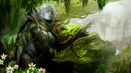 Guild Wars 2 - Sylvari-Preview bis Level 15