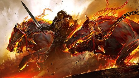 Guild Wars 2 - Test-Video zum Online-Rollenspiel