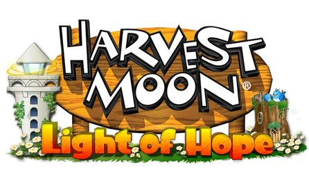 Harvest Moon: Light of Hope - Gameplay-Trailer zeigt Wiederaufbau der Stadt