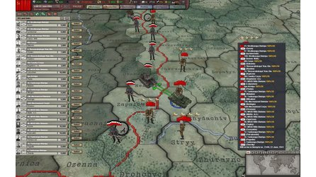 Hearts of Iron 3 - Patch v1.3 zum Download