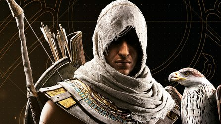 Assassin's Creed: Origins - Kostenloses Update am 16. Januar mit neuer Quest