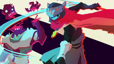 Hyper Light Drifter - Beta-Patch für PC mit 60 FPS-Support und Boss-Rush-Mode
