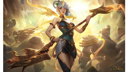 League of Legends - Großer Patch 8.4 krempelt Magier-Items um