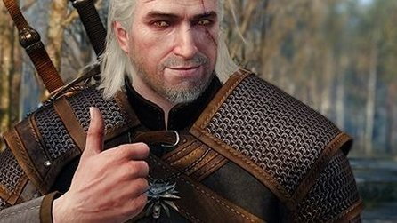 The Witcher TV-Serie - Hexer-Saga bald auf Netflix