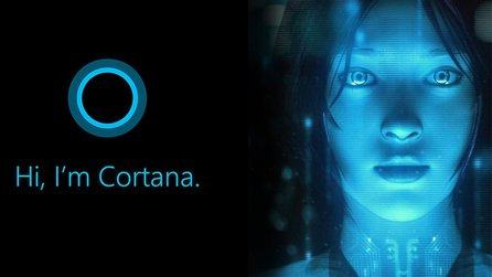 Windows 10 - Cortana mit Redstone-4-Update neue Optik