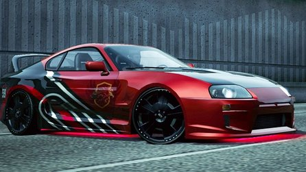 Need for Speed: World - Kontrollbesuch: Nachtest zum Free2Play-Rennspiel
