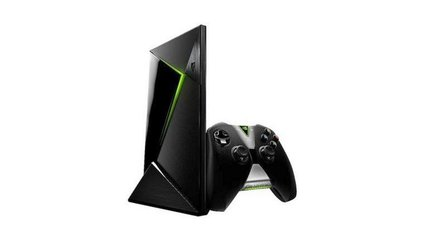 Nvidia Shield TV (2015)