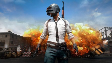 PUBG - Patch Notes zum Test-Build der finalen Version veröffentlicht