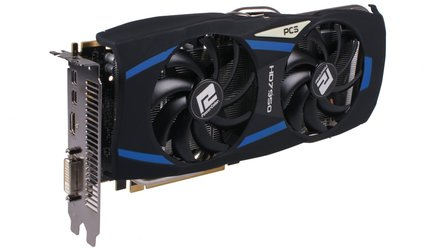 Powercolor Radeon HD 7950 PCS+
