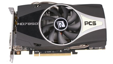 Powercolor Radeon HD 7850 PCS+