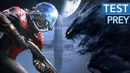 Prey - Test-Video zum Alien-Shooter à la Bioshock