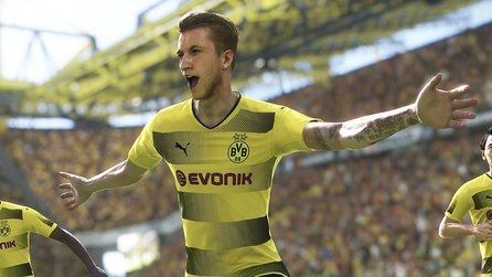 Pro Evolution Soccer 2018 - Verwirrung um PC-Demo