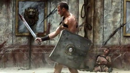 Ryse: Son of Rome - Live-Action-Serie »The Fall«, Teil 3