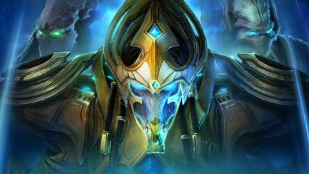 Starcraft 2: Legacy of the Void - Test-Video: Das Finale, das Starcraft verdient
