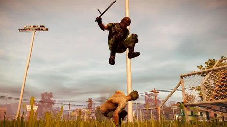 State of Decay: Year One Survival Edition - Ingame-Trailer »Keine Superhelden«