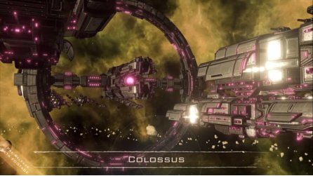 Stellaris: Apocalypse - Patch Notes für Patch 2.0, Trailer stellt die neuen Features vor