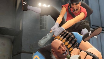 Team Fortress 2 - Test-Video: Kontrollbesuch zum Free2Play-Start