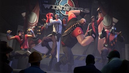 Team Fortress 2 - Ranked Play kommt bald im »Meet your Match« Update