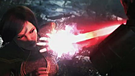 Star Wars: The Old Republic - E3 2010: Hope-Trailer - Render-Action der Extraklasse