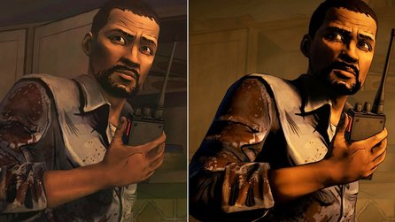 The Walking Dead Collection - Trailer: neue Texturen, Charaktermodelle & mehr Details