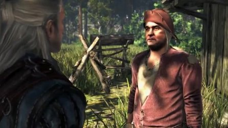 The Witcher 2: Assassins of Kings - Trailer zur offenen Beta des REDKit-Editors