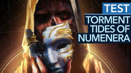 Torment: Tides of Numenera - Test-Video: Die beste Story seit The Witcher 3