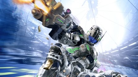 Vanquish - Trailer zur PC-Version