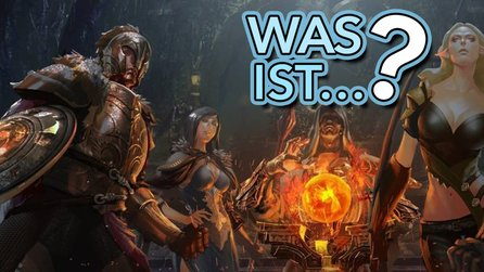 Was ist... Guardians of Ember? - Diablo als MMO