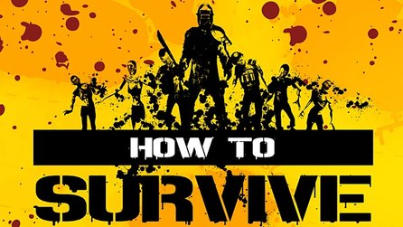 Was ist... How to Survive? - Angespielt-Video zum Zombie-Action-RPG