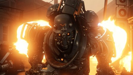 Wolfenstein 2: The New Colossus - Season Pass bestätigt
