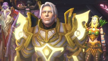 WoW: Legion - Release-Datum und Cinematic-Trailer für Patch 7.3 »Shadows of Argus«