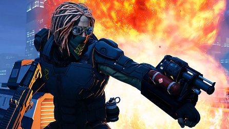 XCOM 2: Long War 2 - Trailer: Was ist die neue Technical-Klasse?