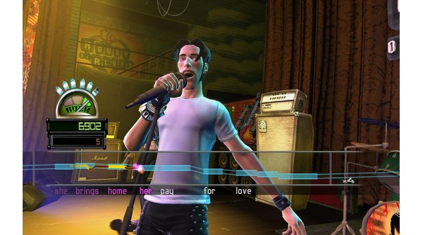 Guitar Hero: World Tour - Testversion