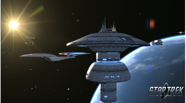 Star Trek Online - Screenshots der Konsolen-Version